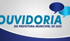 Ouvidoria da Prefeitura Municipal de Iuiu
