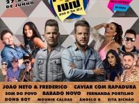 SÃO PEDRO DE IUIU 2019