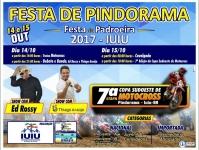 FESTA DE PINDORAMA - IUIU 2017